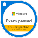 Microsoft Exam 487: Developing Microsoft Azure and Web Services